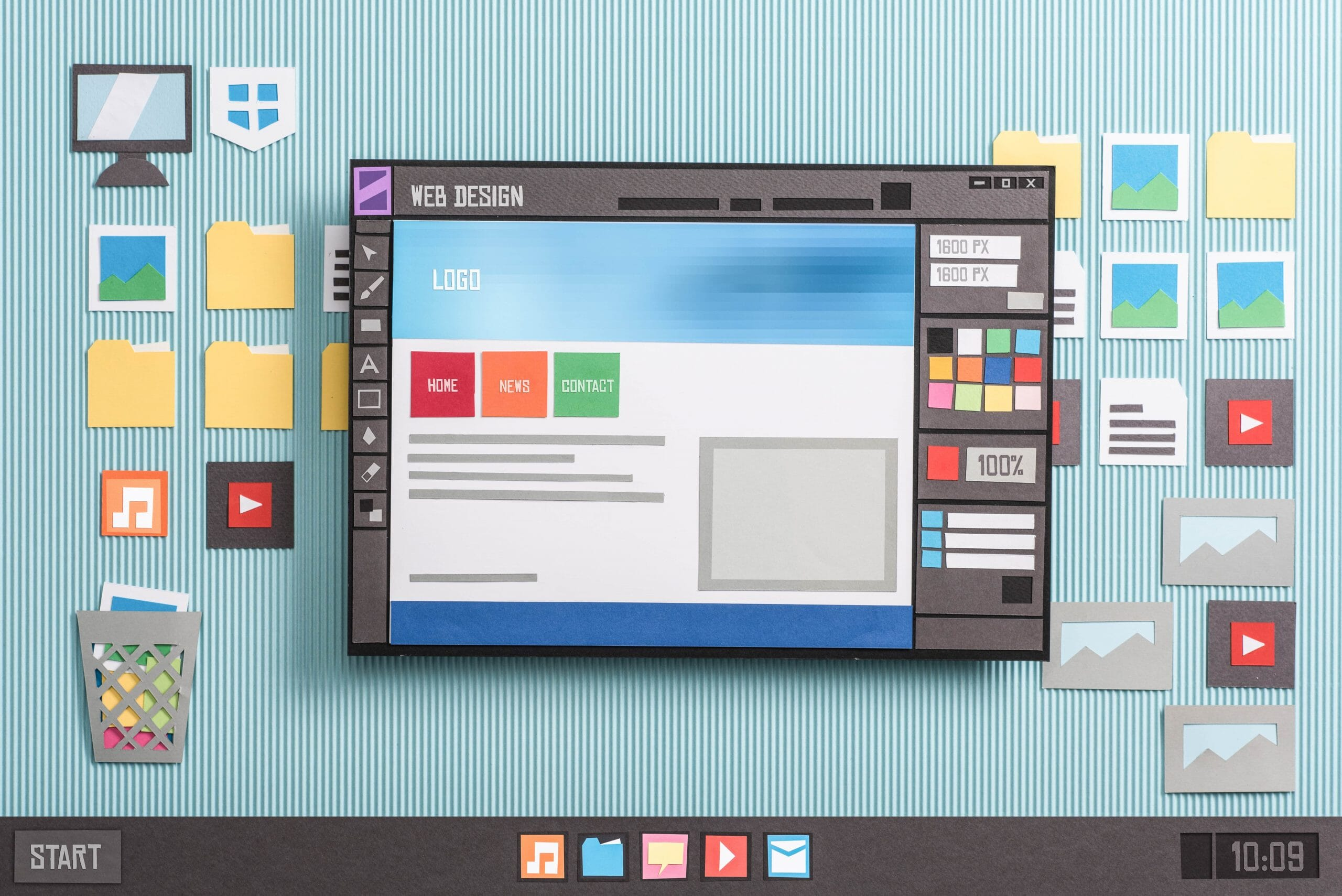What is Web Design and Future of Web Design